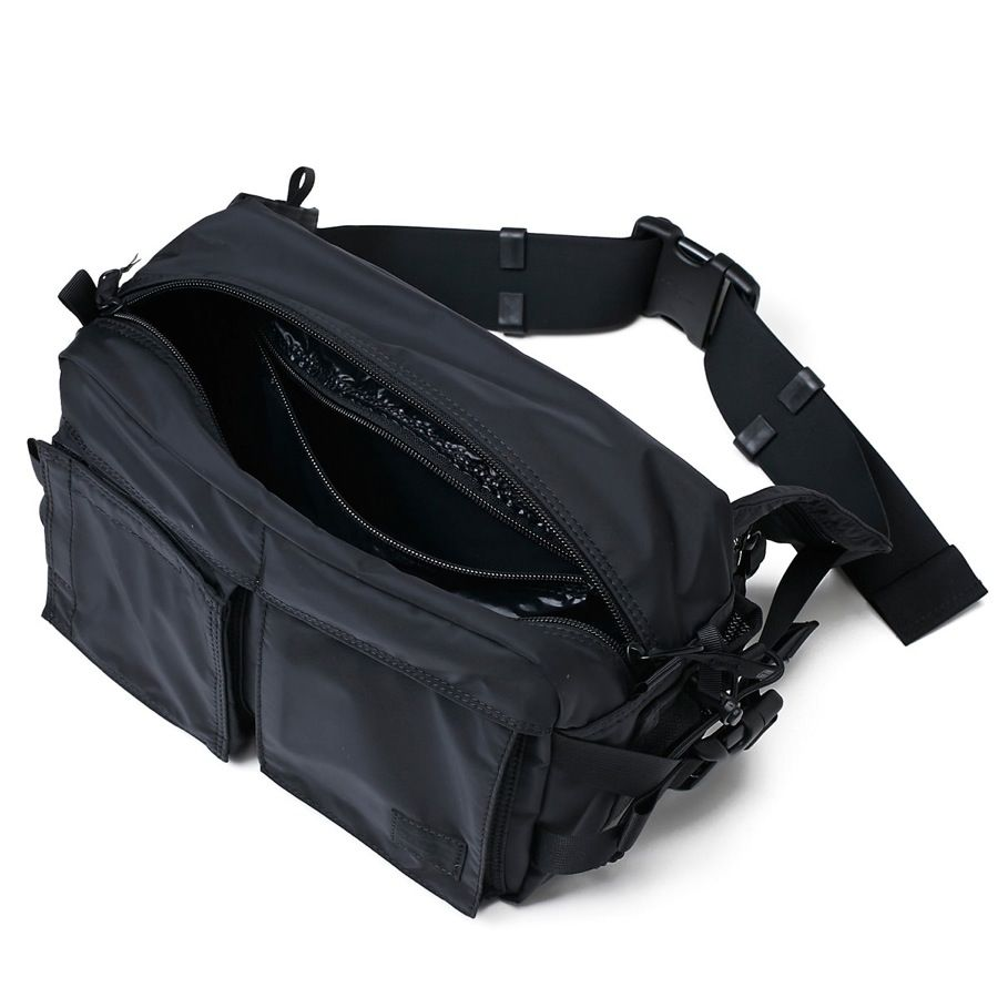 Head Porter Black Beauty Waist Pack  7e98840dfebc0