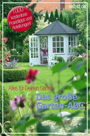 Garten| selbst.de