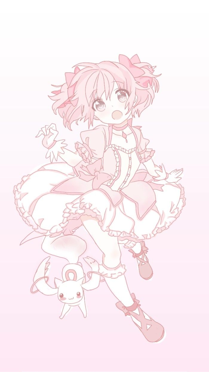 Unique cool posters designed and sold by artists. Cute kawaii anime wallpaper ♥ lolita   Kawaii anime