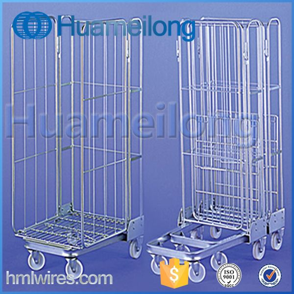 Time To Source Smarter Rolling Storage Cart Storage Cart Industrial Trolley
