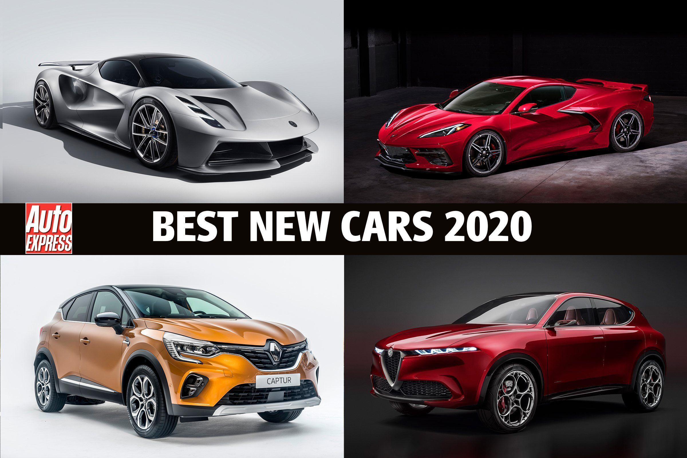 2021 Citroen C4 New Concept In 2020 Hybrid Car Cars Uk Best New Cars