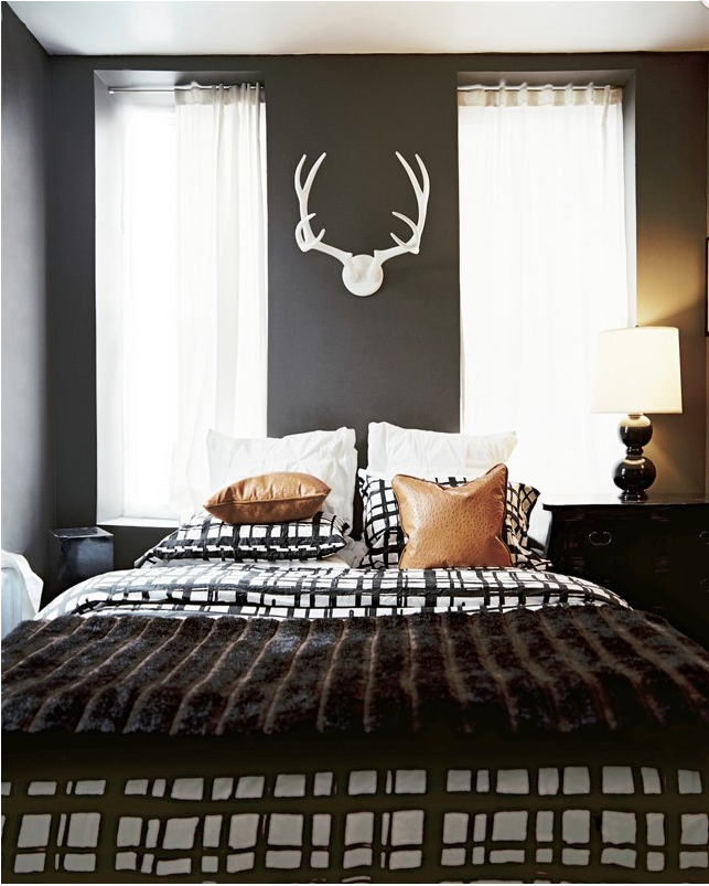 10 Ways To Decorate With Antlers