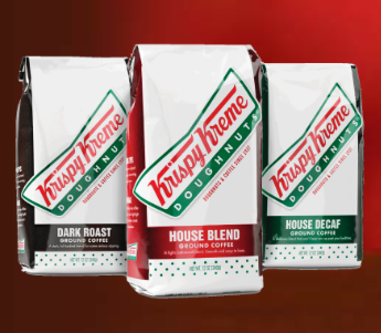 Get a FREE 12 oz. Cup of Coffee from Krispy Kreme on Sept
