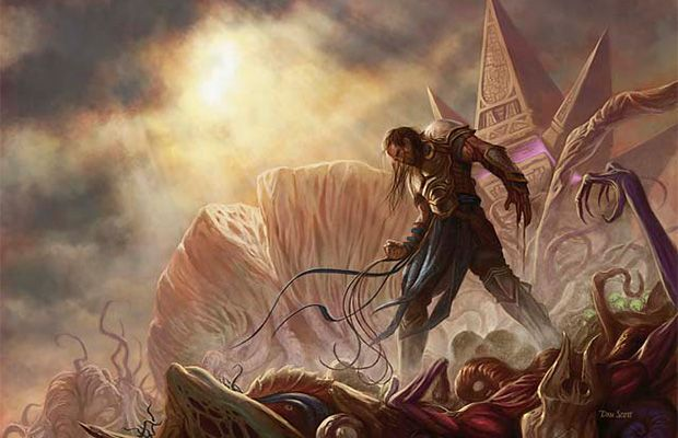 Checking in on the Planeswalkers | MAGIC: THE GATHERING