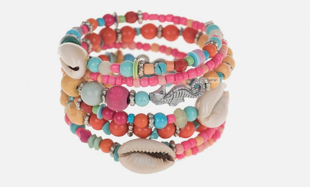 pulseras 2016 verano - Buscar con Google