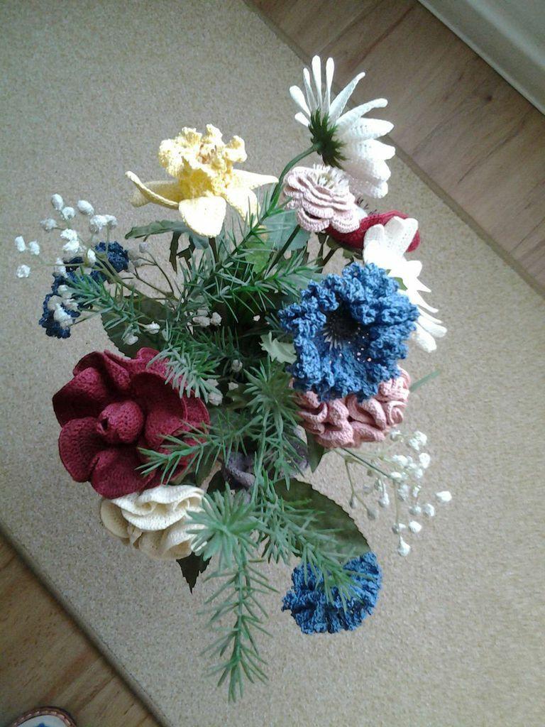 Versch. Blumen 1