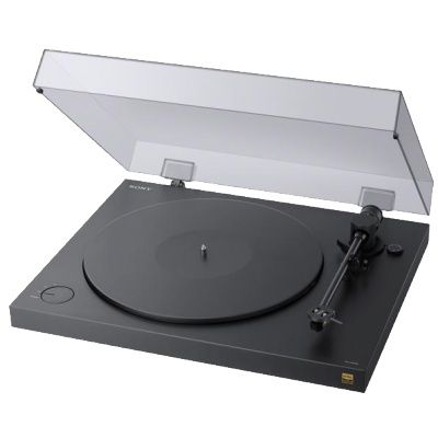 Sony PS-HX500 Black | Проигрыватель, Аудио и Электроника