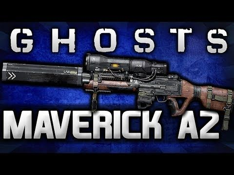 cod ghosts dlc weapons