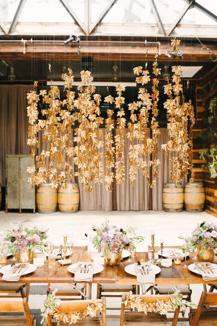 Fall wedding decoration ideas reception  Get Inspired by These  Amazingly Beautiful Wedding Ideas