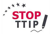 """""""Já ouviu falar do TTIP?"""""""