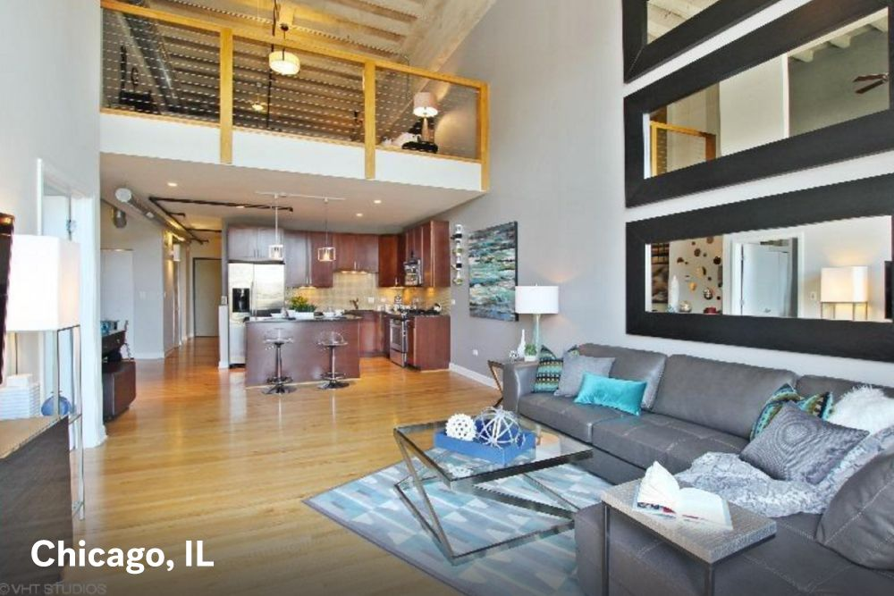 Studio Apartment Ideas With Massive Style Real Estate 101 Trulia Blog
