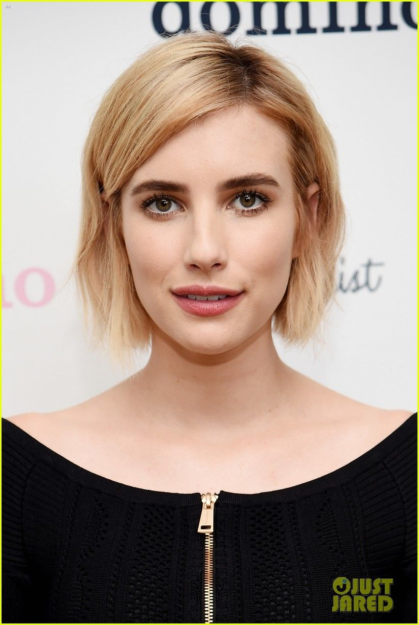 Roberts emma hairstyles video