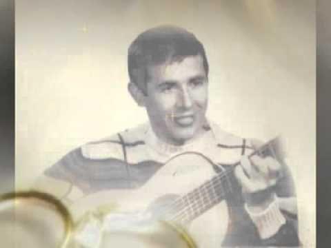 CLÁUDIO DE BARROS - CINZAS DO PASSADO