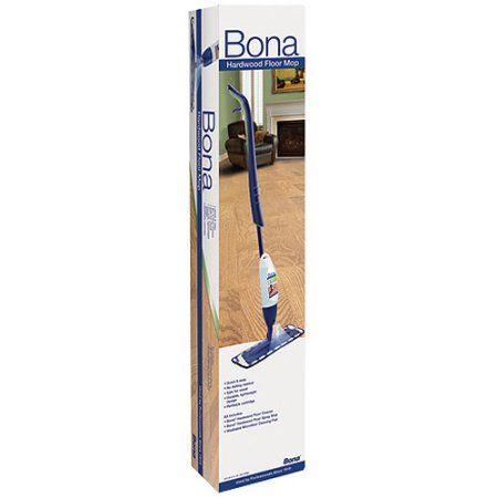 Bona Hardwood Floor Mop Kit Cleaning Pinterest Walmart