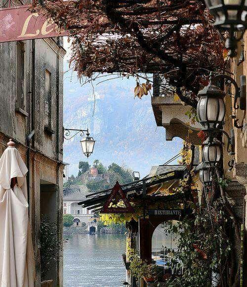 Piemont Lac D Orta Italie Lieux A Visiter Italie Du Nord