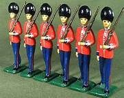 tin soldiers - Bing Images