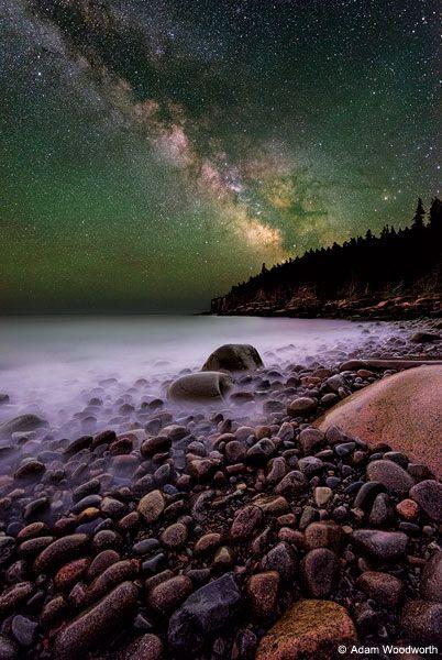 Landscape Astro Photography Tips Landscape Photography Milky Way Photography Scenic Photography
