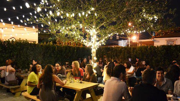 Wynwood Kitchen & Bar, Wynwood Arts District, Miami, Florida, United ...