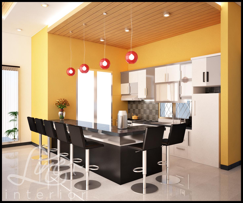 Project Kitchen Set Dan Minibar Ibu Retno 0822 3644 4481