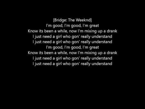 the weeknd s lyrics reveal