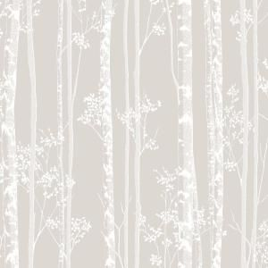 Graham Brown Linden Taupe And White Removable Wallpaper Sample 10052294 The Home Depot Brown Wallpaper Paper Texture White Rustic Wallpaper