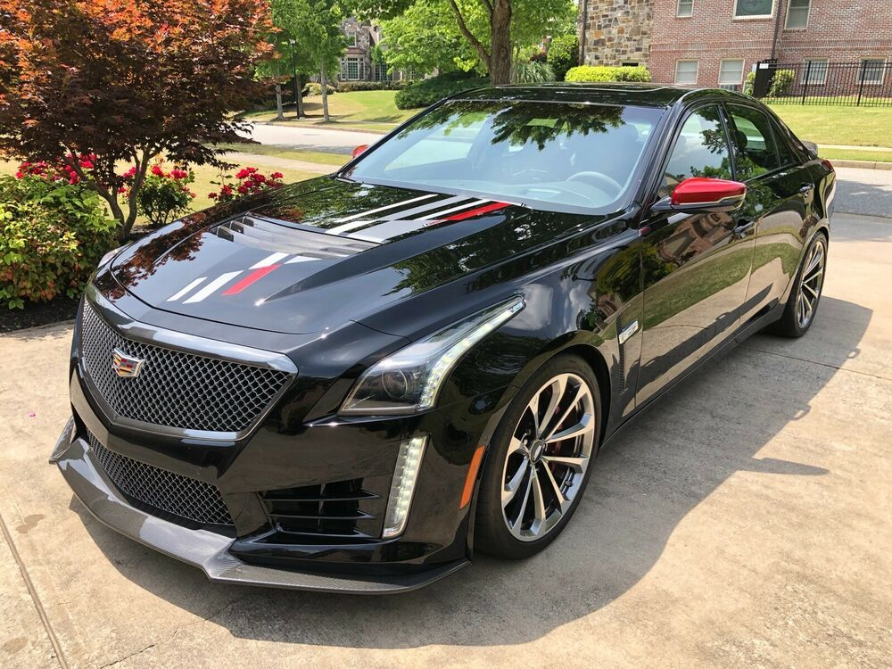 40++ Cts v special edition trends