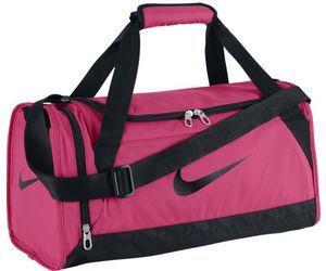 Torba Womens Brasilia 6 Xs Duffel 30l Nike Rozowa Sklep Sport Shop Pl Nike Duffle Bag Small Duffle Bag Nike Bags