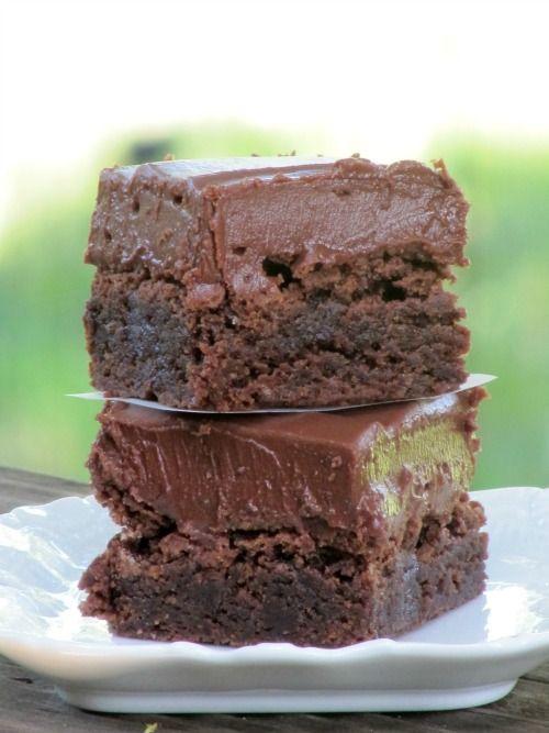 Trisha Yearwoods Chocolate Brownies Once Upon A Chocolate Life