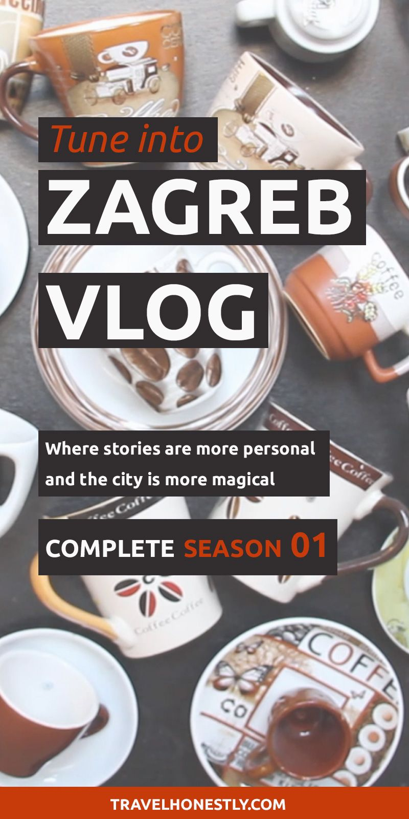 Zagreb Vlog Best And Funniest Way To Experience The City Video Zagreb Traveling By Yourself Zagreb Croatia