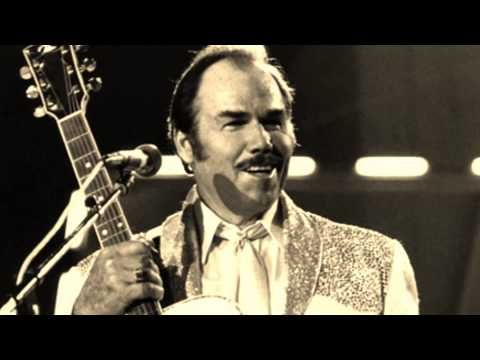 Slim Whitman - - - - - Tryin` To Outrun The Wind