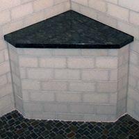 Kbrs Products Shower Pan Shower Base Tileable Ada Shower