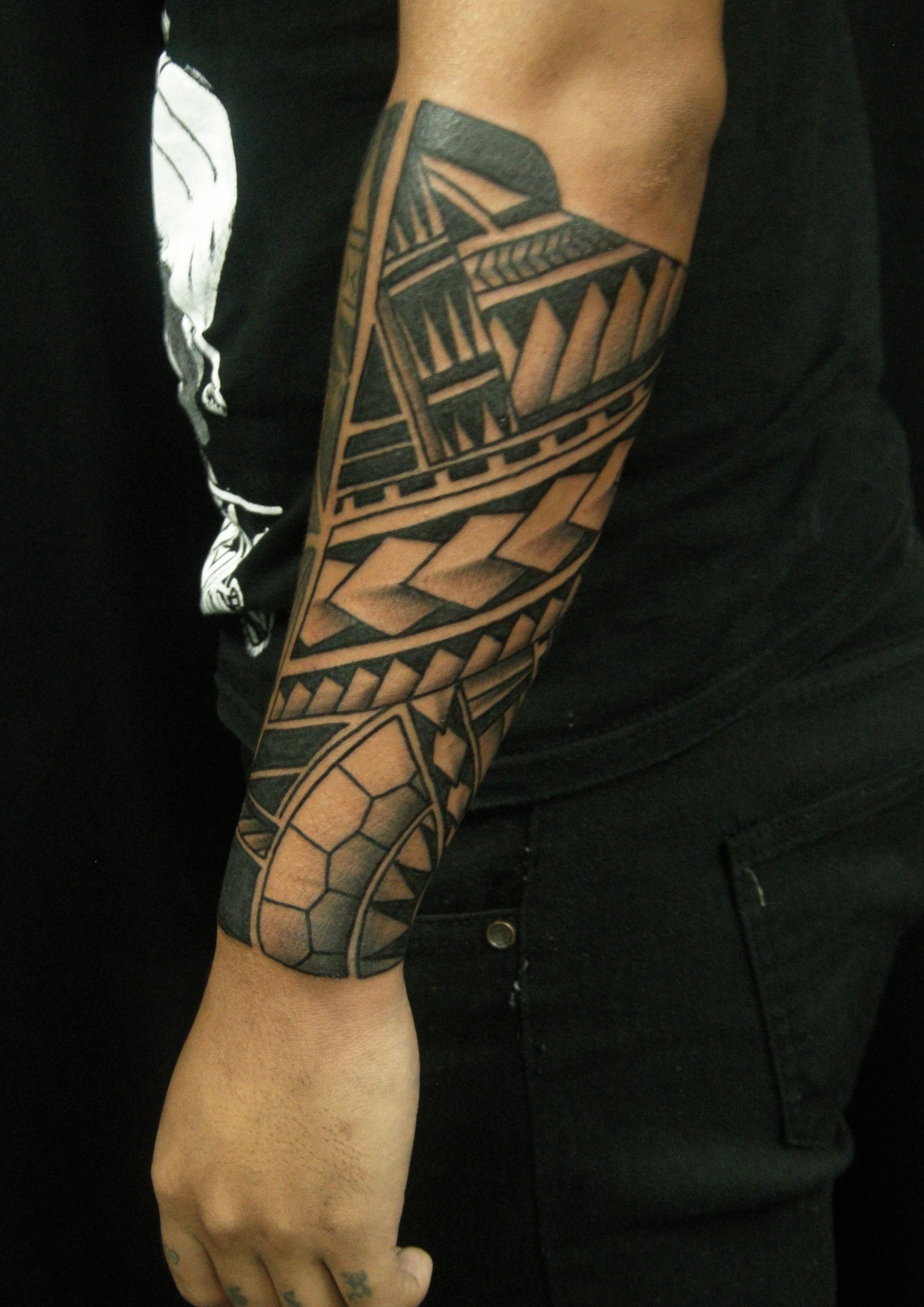 Tribal Tattoo Tribal Arm Tattoos Arm Tattoo Tattoo Arm Designs
