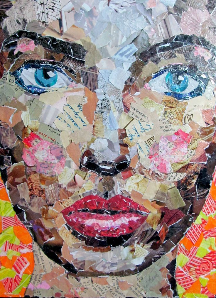 Image result for art collages ideas | Collage Works ...
