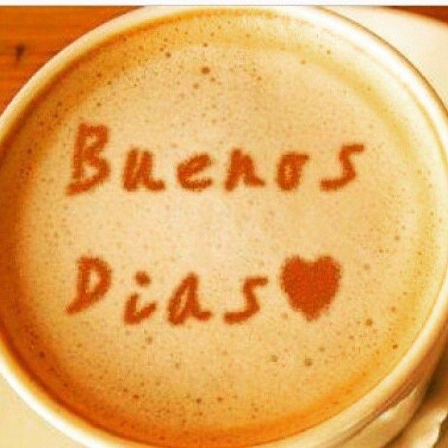 Открытки на испанском языке с добрым утром