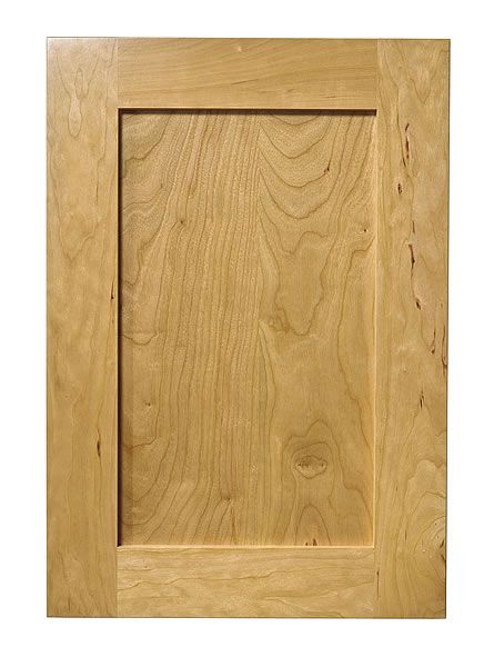 Choosing Cabinet Door Styles: Shaker and Inset or Overlay Doors ...