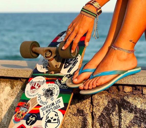 Women's Rider Sandals