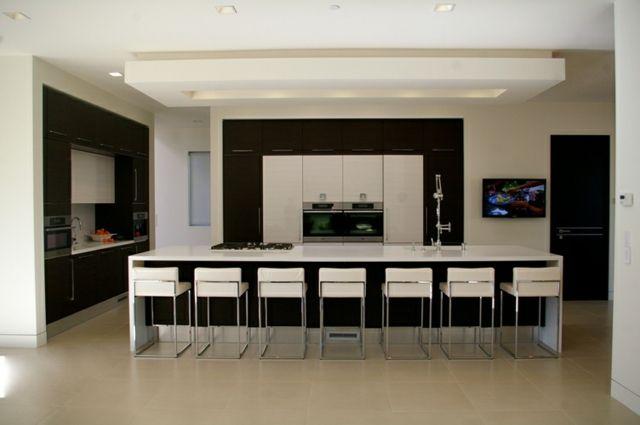 Neue Küchenideen coole Renovierungsprojekte aus den USA