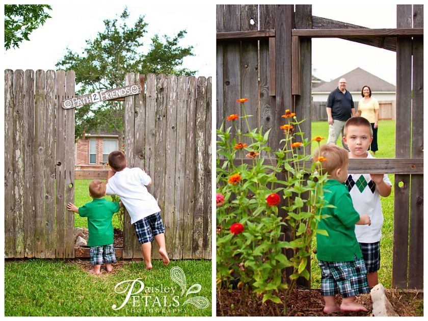 Paisley Petals Photography » Family Photography