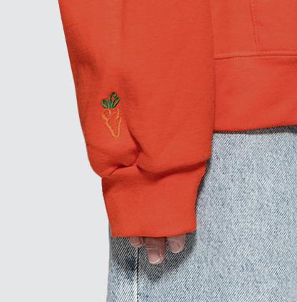 Pin by James Stevens on Logo Moodboard Sweatshirts