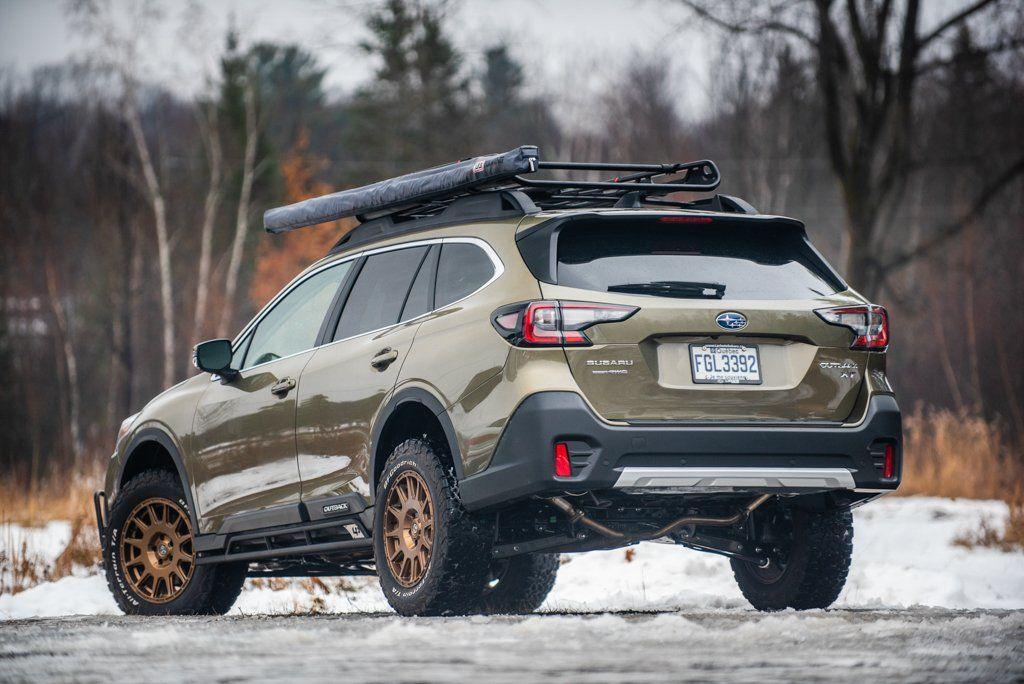 2020 Subaru Outback Xt Lp Aventure Edition Subaru Outback Lifted Subaru Outback Offroad Subaru Outback