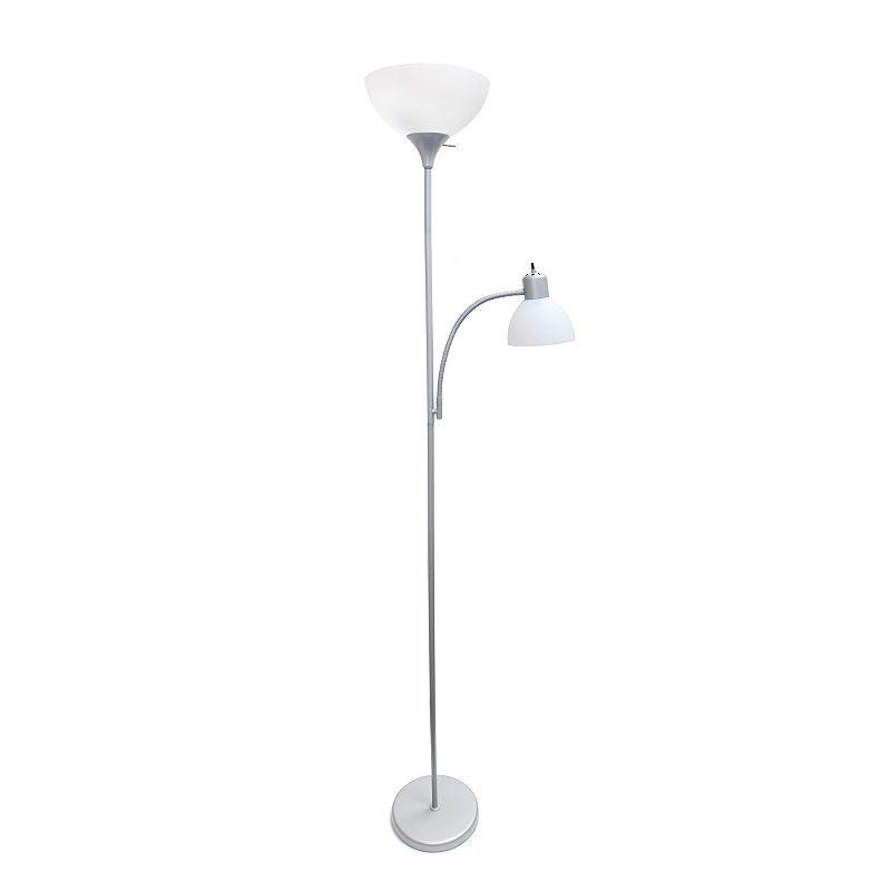 Simple Designs Metal Floor Lamp Cool Floor Lamps Floor Lamp Floor Lamp Design
