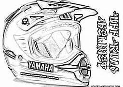 Drawings Dirtbike Bing Images Dirtbike Stufff Helmet Drawing
