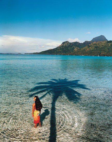 Inspiration: Tahiti