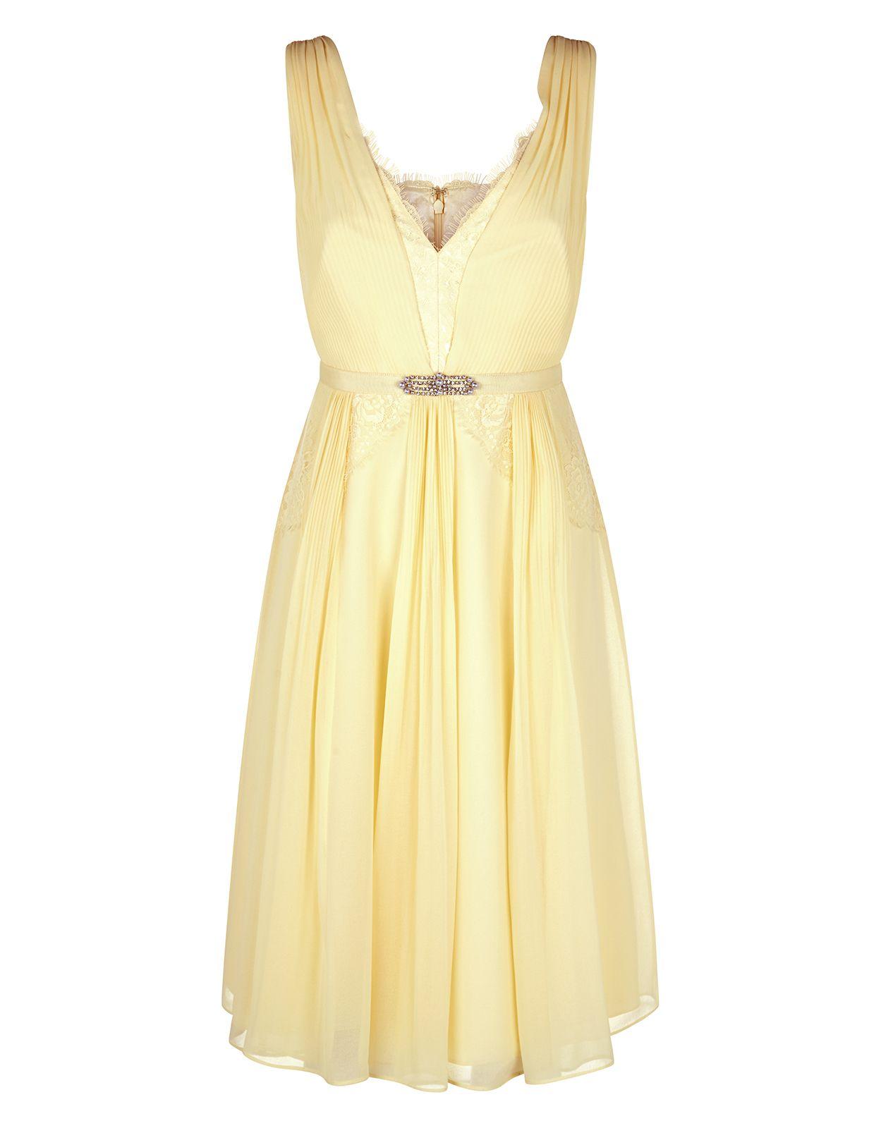 Madison dress yellow monsoon bridesmaids pinterest monsoon madison dress yellow monsoon ombrellifo Choice Image