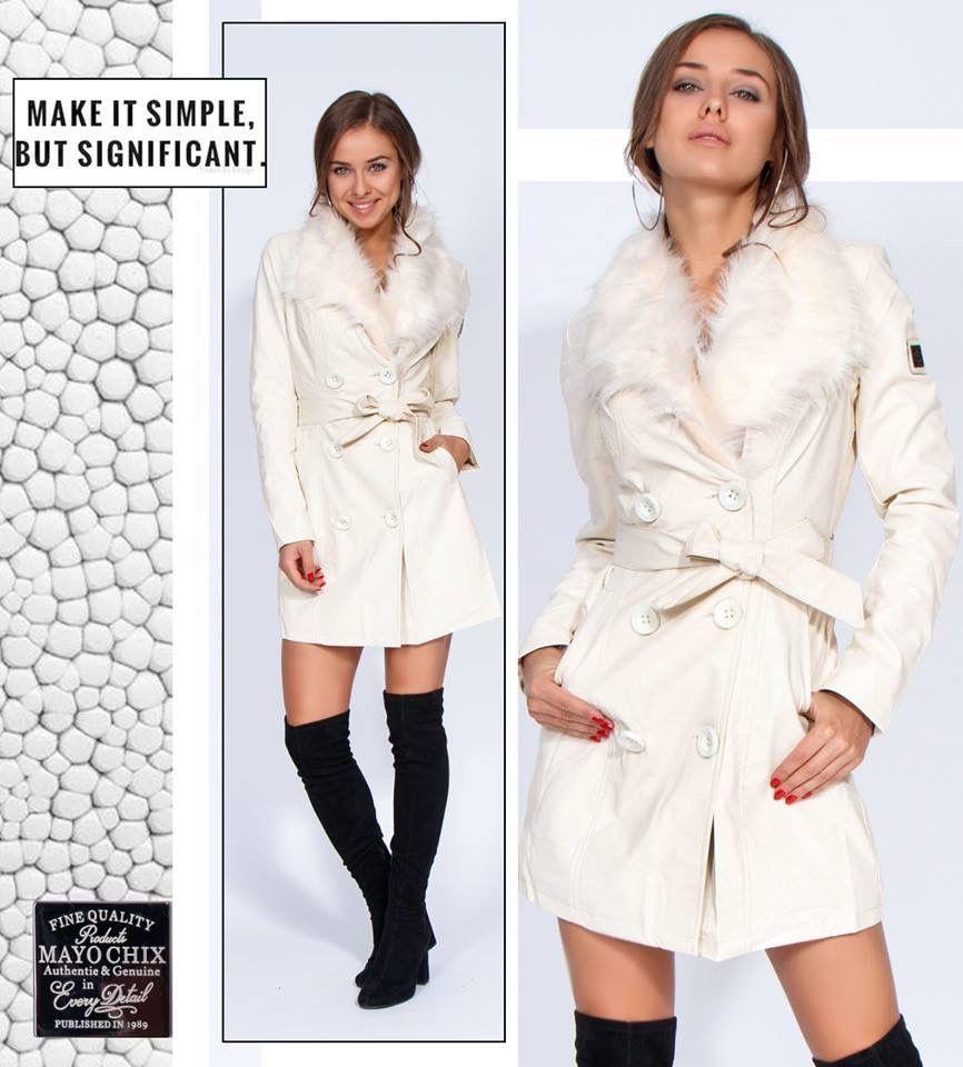 Mayo Chix coats are available  mayochix  mayochixstores  mayochixwebshop 15a68393c6