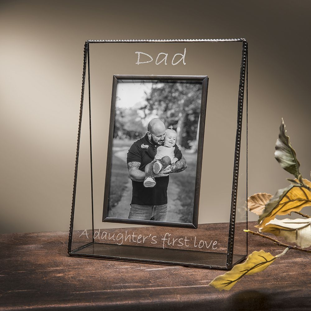 fathers day photo gifts from daughter