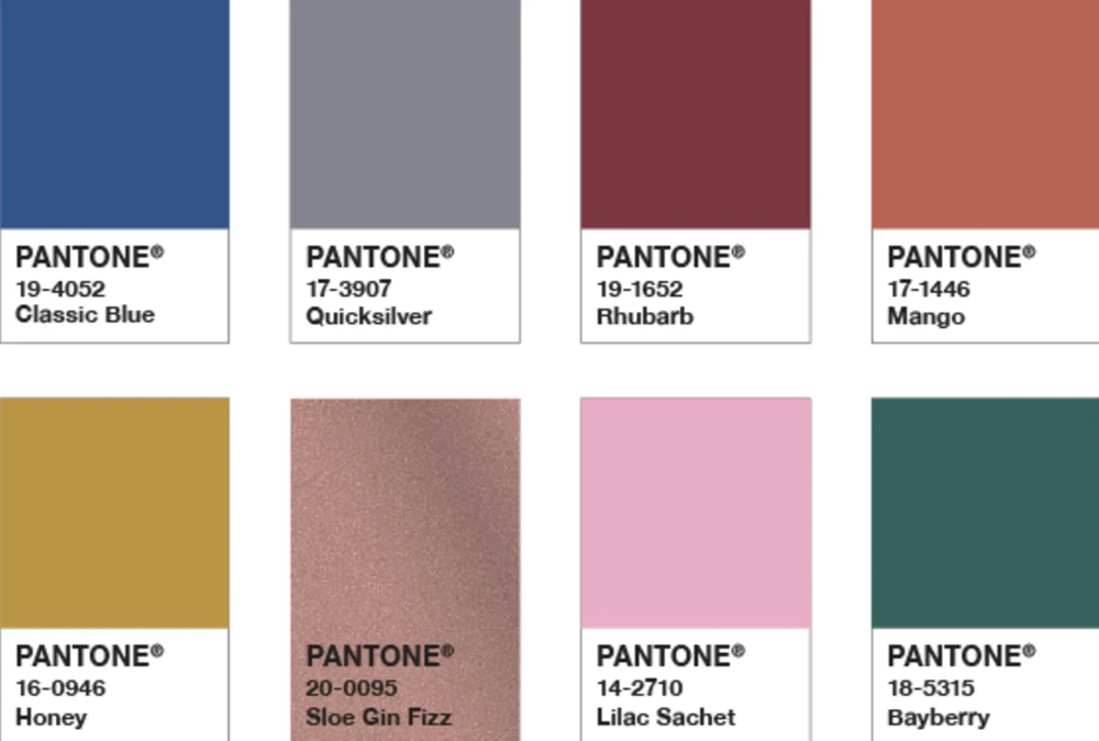 This Is Pantone's 2020 Color of the Year