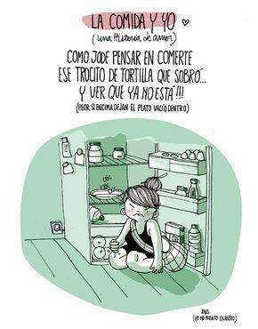 Diario De Una Volatil La Comida Y Yo Una Historia De Amor Vanesa