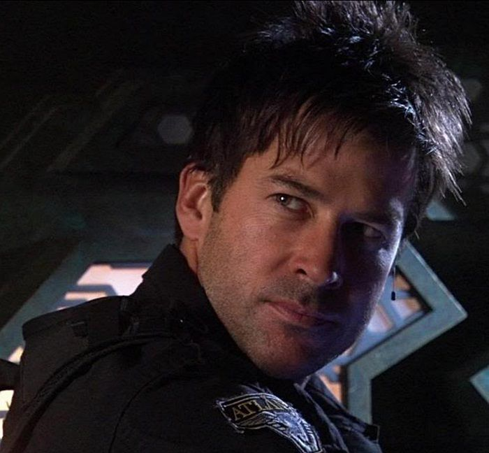 Joe Flanigan/John Sheppard Thunk Thread