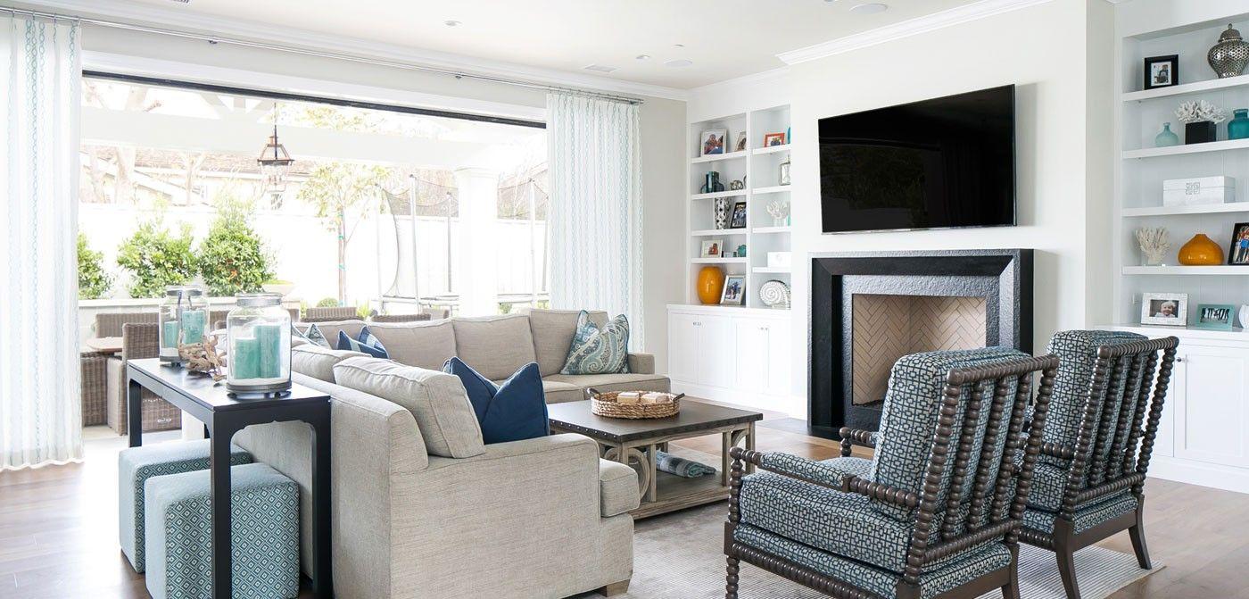 Port Bishop Brandon Architects Living Room Furniture